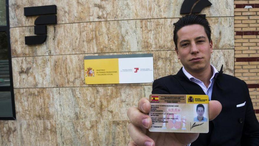 Solicitar ARRAIGO SOCIAL en Valencia